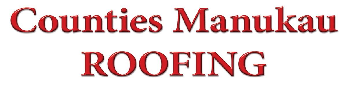 Counties Manukau Roofing Logo