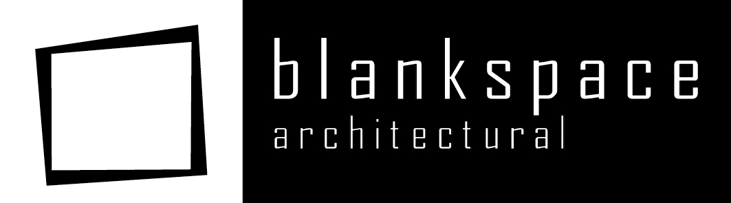 Blankspace Architectural Logo