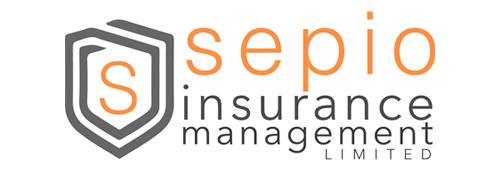 Sepio Insurance Management  Logo