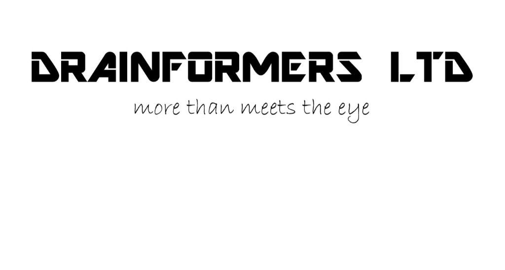 Drainformers Logo