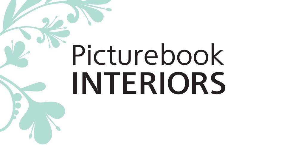 Picturebook Interiors Logo