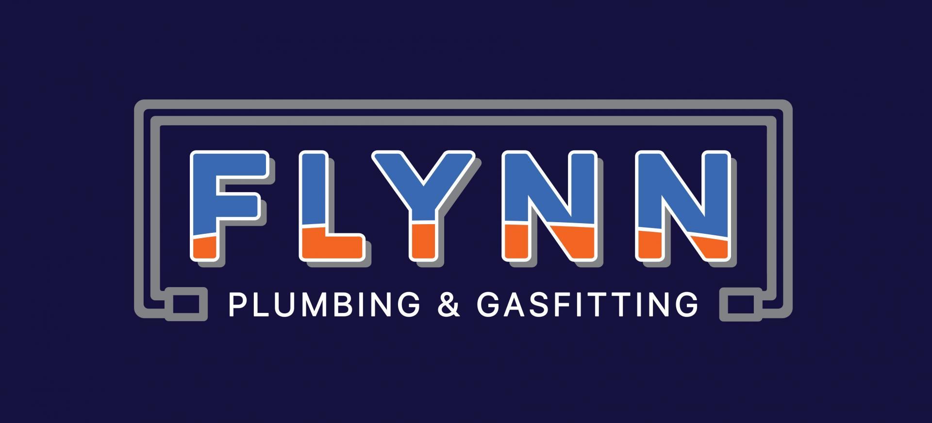 Flynn Plumbing and Gasfitting Logo