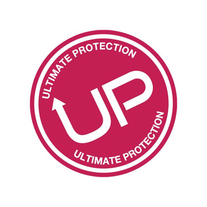 Ultimate Protection Logo