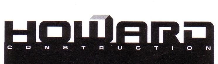 Howard Construction Logo
